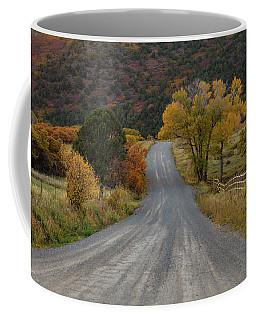 Color Me Country  Coffee Mug
