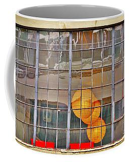 Color Me Golden Coffee Mug