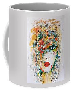 Color Me.... Coffee Mug