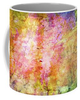 Color Me Spring Coffee Mug