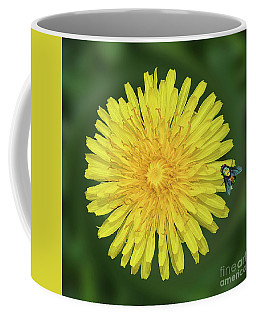 Color Me Yellow Coffee Mug