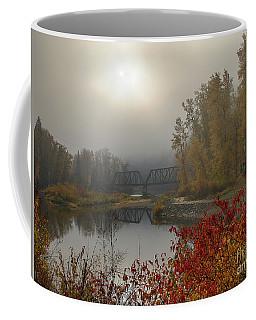 Color On The Joe Coffee Mug