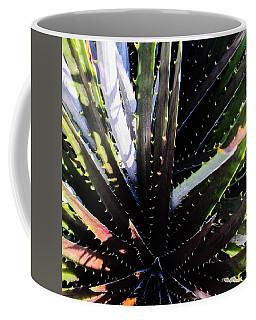 Color Spurs Coffee Mug