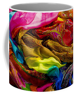 Color Storm Coffee Mug by Paul Wear