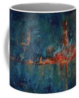 Color Theory Coffee Mug