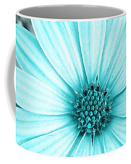 Color Trend Blue Blossom Coffee Mug