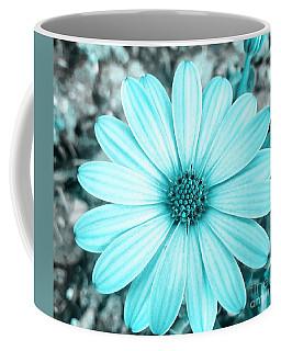 Color Trend Blue Blossom Coffee Mug