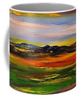 Color Your World    #58 Coffee Mug