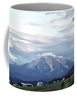 Colorado 2006 Coffee Mug