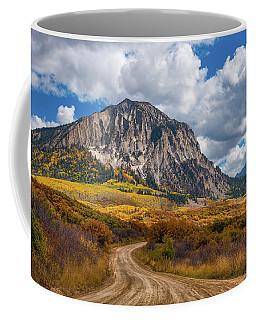 Colorado Backroads Coffee Mug