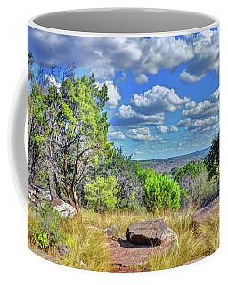 Colorado Bend Texas State Park  Coffee Mug by Savannah Gibbs