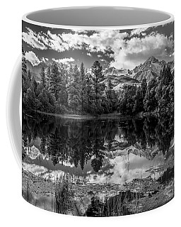 Colorado Calm Coffee Mug