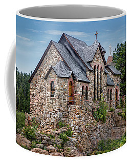 Colorado Chapel On The Rock Coffee Mug