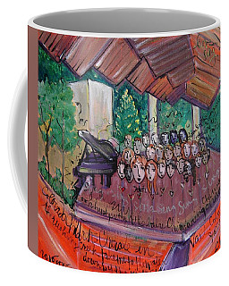 Colorado Childrens Chorale Coffee Mug