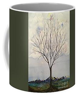 Colorado Cottonwood Coffee Mug