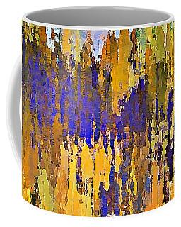 Colorado Fall Coffee Mug