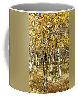 Colorado Gold Coffee Mug