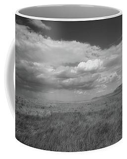 Colorado Grassland Coffee Mug