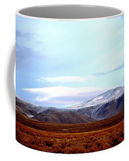 Colorado Mountain Vista Coffee Mug