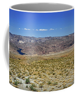 Colorado River In Arizona Coffee Mug by RicardMN Photography