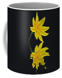 Colorado Wildflower Coffee Mug