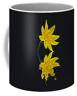 Colorado Wildflower Coffee Mug