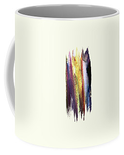 Colorfall Coffee Mug