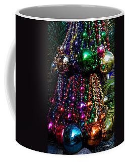Colorful Baubles Coffee Mug