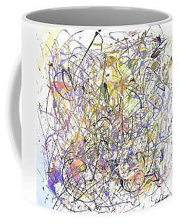 Colorful Blog Coffee Mug