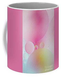 Colorful Bubbles Coffee Mug