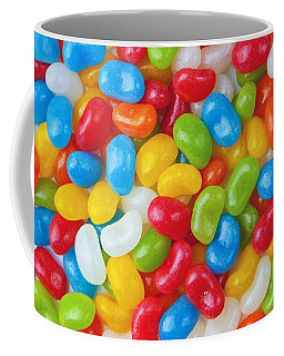 Colorful Candy Coffee Mug