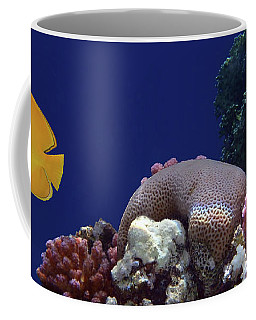 Colorful Coralreef Coffee Mug