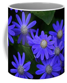 Colorful Daisy Coffee Mug
