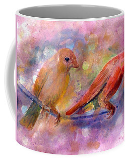 Colorful Day Coffee Mug