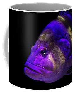 Colorful Face Coffee Mug
