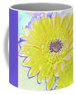 Colorful Gerbera Coffee Mug