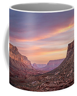 Colorful Havasupai Hike Coffee Mug