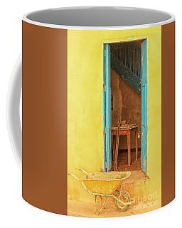 Colorful House  Coffee Mug