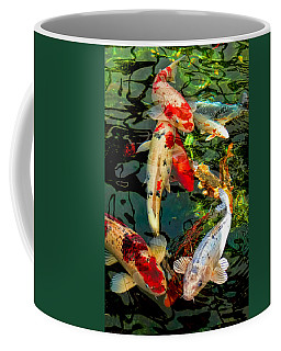 Vertebrate Coffee Mugs