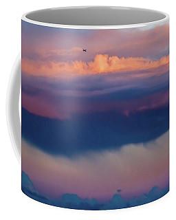 Colorful Journey Coffee Mug