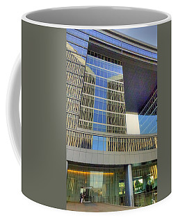 Colorful La Coffee Mug