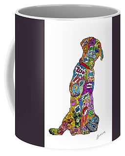 Labradorable Coffee Mug
