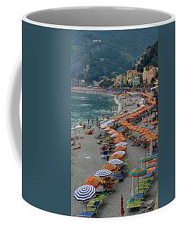 Colorful Monterosso Coffee Mug