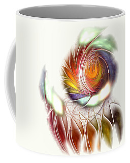 Colorful Promenade Coffee Mug