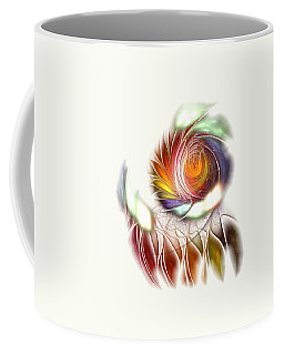 Colorful Promenade Coffee Mug