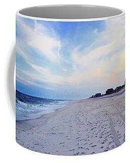 Colorful Sky Coffee Mug