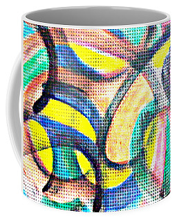 Colorful Soul Coffee Mug