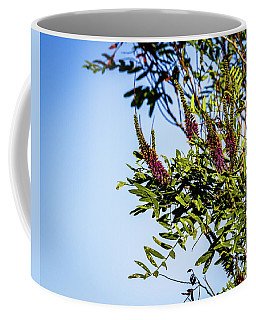 Colorful Tree Coffee Mug