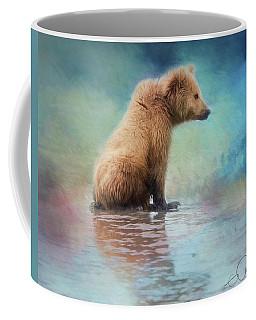 Colorfull Bear Coffee Mug