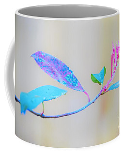 Colorfully Designed Coffee Mug